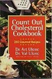 Count Out Cholesterol Cookbook