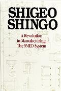 Revolution in Manufacturing The Smed System