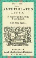 De Amphitheatris Liber
