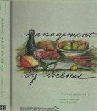 Management by Menu