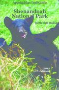 Appalachian Trail Guide to Shenandoah National Park : With Side Trails