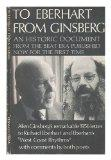 To Eberhart from Ginsberg : a letter about Howl, 1956 : an explanation by Allen Ginsberg of ...