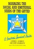 Managing Social+emot.needs of Gifted