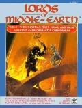 Lords of Middle-Earth Vol 1