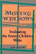 Moving Windows Evaluating the Poetry Children Write