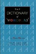 Dictionary of Wordplay