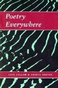 Poetry Everywhere Teaching Poetry Writing in School and in the Community