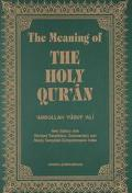 Meaning of the Holy Qur'an Pocket