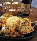 Quick from Scratch Chicken Cookbook Chicken and Other Birds
