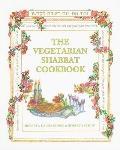 Vegetarian Shabbat Cookbook