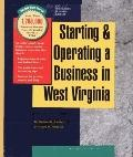Starting and Operating a Business in West Virginia