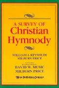 A Survey of Christian Hymnody