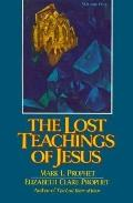 Lost Teachings of Jesus, Vol. 1