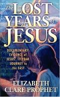 Lost Years of Jesus Documentary Evidence of Jesus' 17-Year Journey to the East