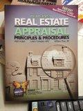 Real Estate Appraisal Principles and Procedures