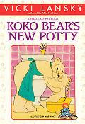 Koko Bear's New Potty A Practical Parenting Read-Together Book