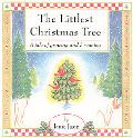Littlest Christmas Tree A Tale of Growing & Becoming