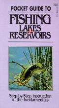 Pocket Guide to Fishing Lakes & Reservoirs - W. Cary De Russy - Paperback
