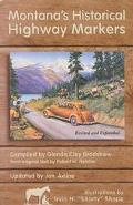 Montana's Historical Highway Markers
