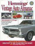 Hemmings' Vintage Auto Almanac