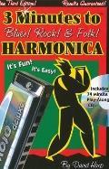 3 Minutes to Harmonica
