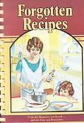 Forgotten Recipes