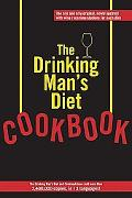 Drinking Man's Diet Cookbook