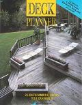 Deck Planner 25 Outstanding Decks You Can Build