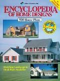 Encyclopedia of Home Designs: Five Hundred House Plans - Home Planners - Paperback - REV