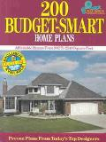 200 Budget-Smart Home Plans Affordable Homes from 902 to 2,540 Square Feet