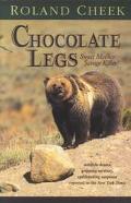 Chocolate Legs Sweet Mother Savage Killer?