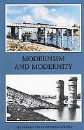 Modernism And Modernity The Vancouver Conference Papers