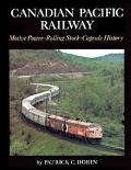 Canadian Pacific Railway : Motive Power * Rolling Stock * Capsule History