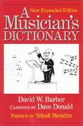 Musician's Dictionary