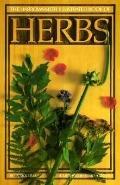The Harrowsmith Illustrated Book of Herbs
