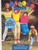 Changes in You & Me: A Book About Puberty Mostly for Boys