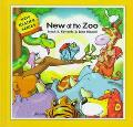New at the Zoo - Frank B. Edwards - Hardcover