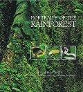 Portraits of the Rainforest