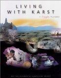 Living With Karst: A Fragile Foundation
