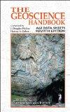 Geoscience Handbook: AGI Data Sheets, 4th (revised) Edition