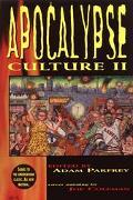 Apocalypse Culture II - Adam Parfrey - Paperback