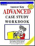 Advanced Case Study Workbook with Answer Key - Patrice Mori