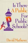 Is There a Public for Public Schools