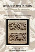 South Asian Texts in History : Critical Engagements with Sheldon Pollock