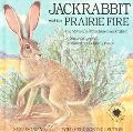 Jackrabbit and the Prairie Fire