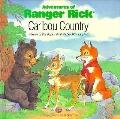Adventures of Ranger Rick: Caribou County - Doe Boyle