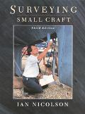 Surveying Small Craft - Ian Nicolson - Hardcover