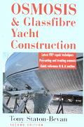 Osmosis & Glassfibre Yacht Construction