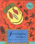 Investigating Artifacts Making Masks, Creating Myths, Exploring Middens  Grades Kindergarten-6