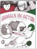 Animals in Action Grades 5-8